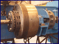 Separate Clutches & Brakes